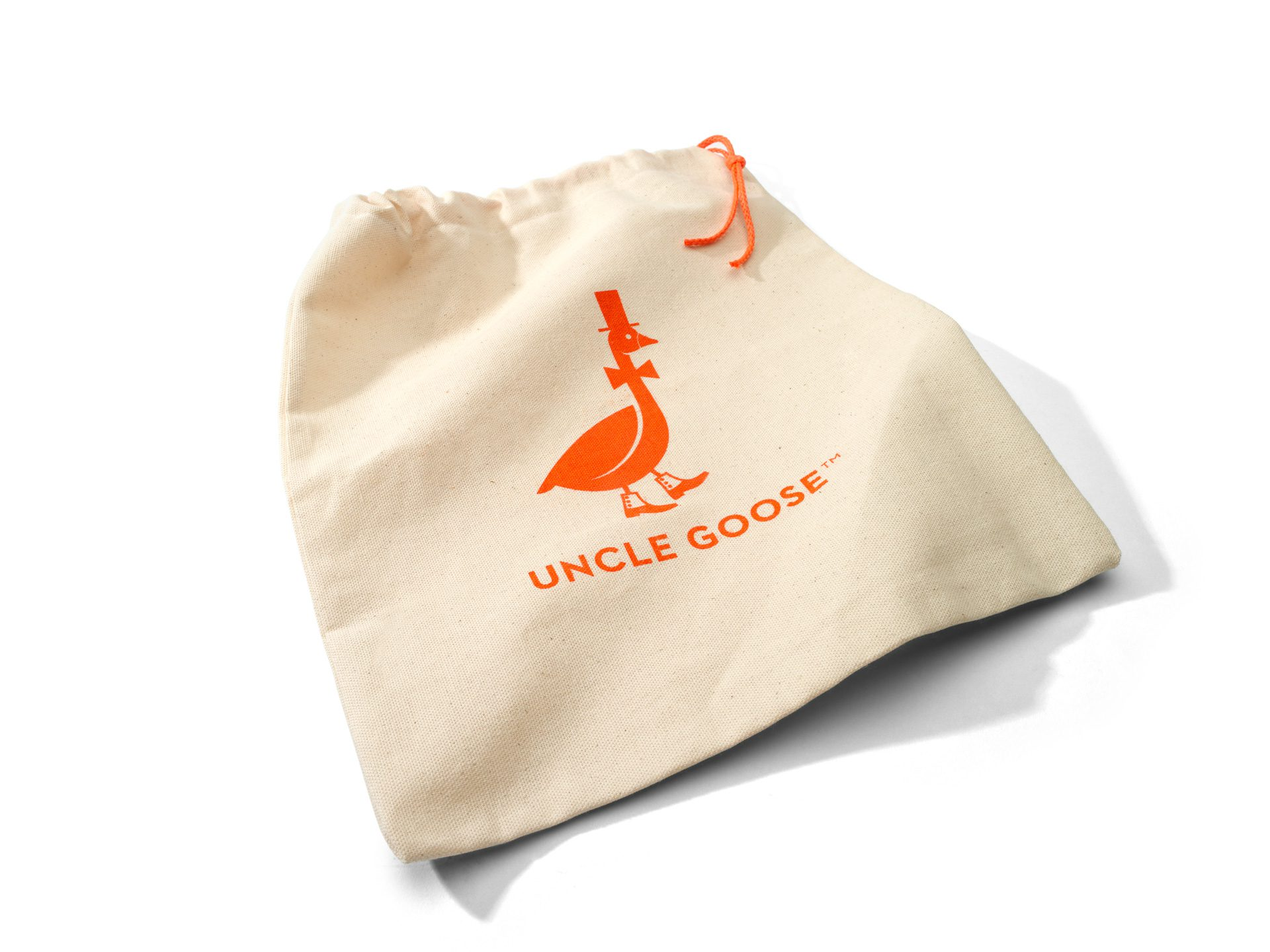 Bright Bright Great for Uncle Goose