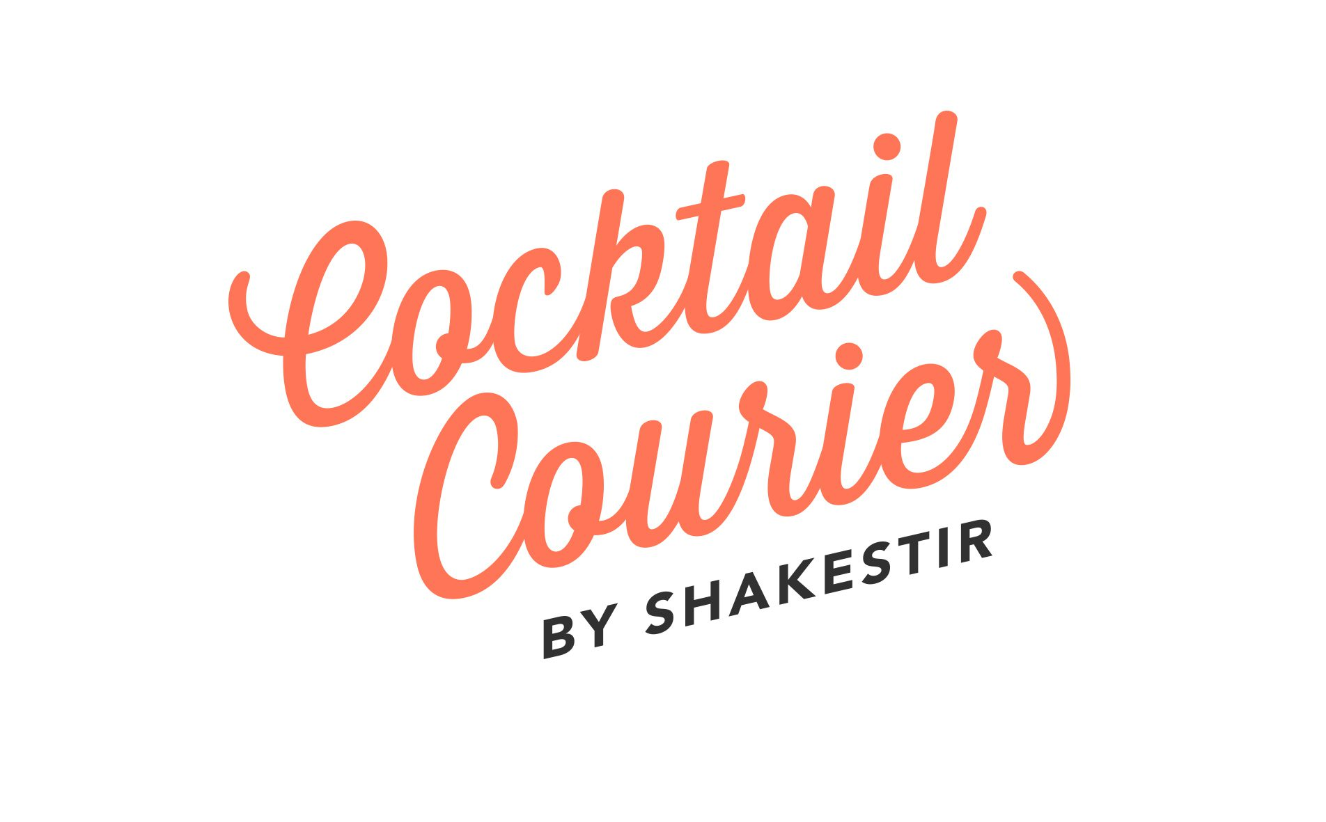 Cocktail Courier logo