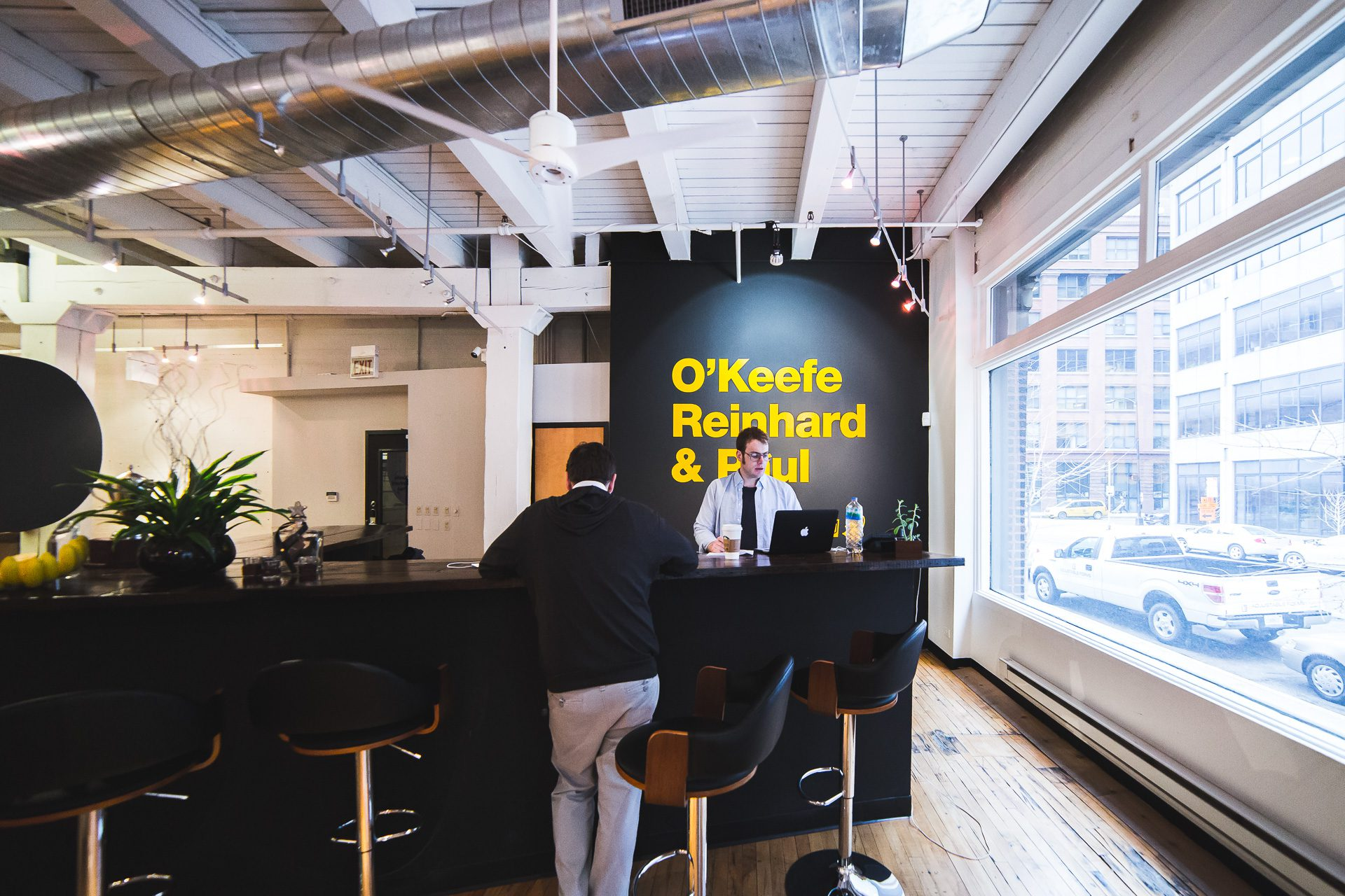 OKRP Front Desk Bright Bright Great