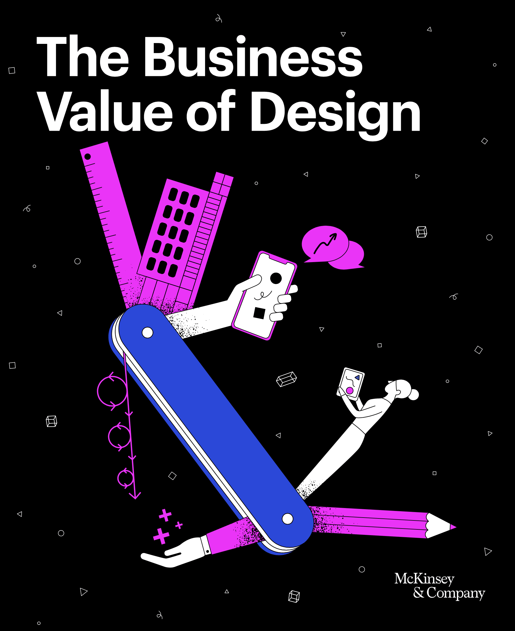 The Business Value of Design McKinsey