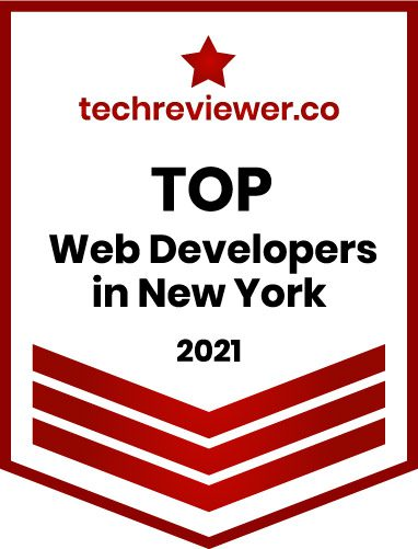 techreviewer.co Top Web Developers in New York 2021