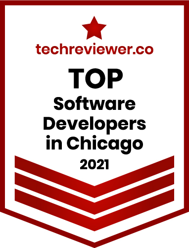 techreviewer.co Top Software Developers in Chicago 2021